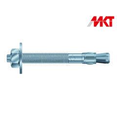 Клиновой анкер MKT B-U, оцинкованная сталь