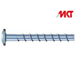 Винт для бетона MKT BSZ-LK