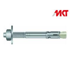 Клиновой анкер MKT BZ-U plus, нержавеющая сталь A4