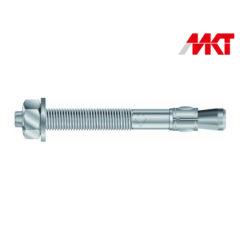 Клиновой анкер MKT B A4, нержавеющая сталь