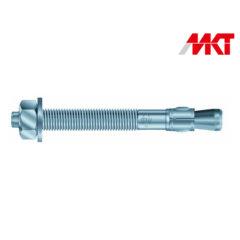 Клиновой анкер MKT B, оцинкованная сталь