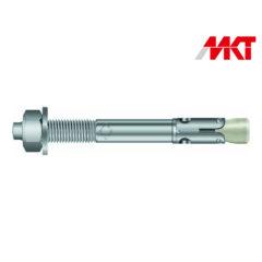 Клиновой анкер MKT BZ plus A4 / BZ plus HCR, нержавеющая сталь A4