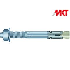 Клиновой анкер MKT BZ plus, оцинкованная сталь