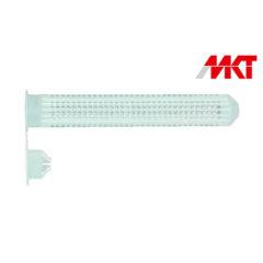 Сетчатые гильзы и центрирующие насадки MKT