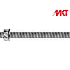 Шпилька резьбовая MKT VMU-A, нержавеющая сталь А4/316