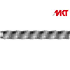 Втулка с внутренней резьбой MKT VMU-IG, нержавеющая сталь