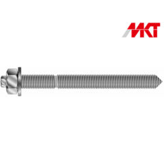 Шпилька резьбовая MKT V-A, нержавеющая сталь A4