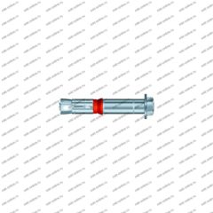 Анкер для высоких нагрузок SZ 24/30 M16 L=180 14565301