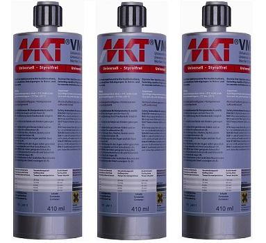 Картридж VMZ 420 (два смесителя) 28254701