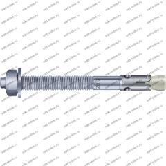 Клиновой анкер BZ plus 20-30/165, стальн.оцинк. 06615101