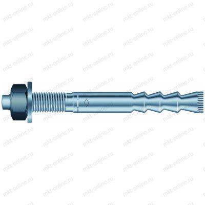Резьбовая шпилька VMZ-A 60 M10-30/105 32225101