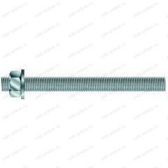 Шпилька резьбовая VM-A 24-70/290, класс 8.8 .24.290