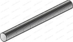 Шпилька резьбовая VM-A M10 x2000 кл. пр. 4.6 .10.2000VM