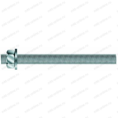 Шпилька резьбовая VMU-A 10-10/110 31605101