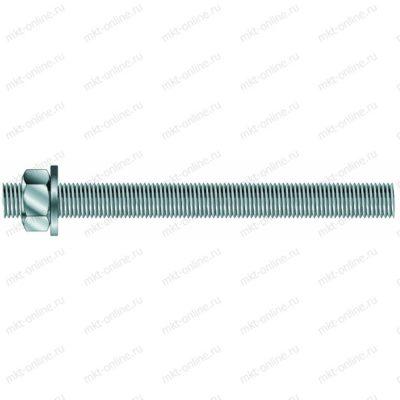 Шпилька резьбовая VMU-A 12-10/135 A4 31710501