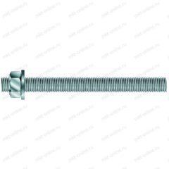 Шпилька резьбовая VMU-A 20-160/350 31930101