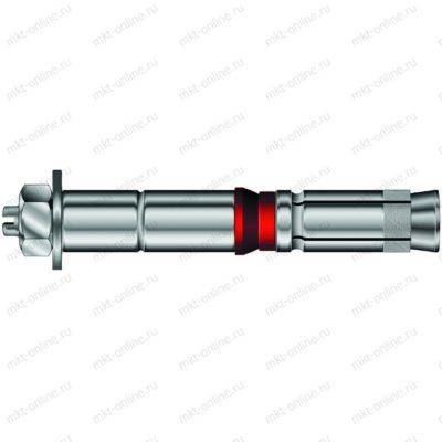 Высоконагрузочный анкер SL-B 18/15 М12 L=120 12310101