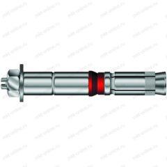 Высоконагрузочный анкер SL-B 24/25 М16 L=160 12510101