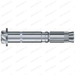 Высоконагрузочный анкер SL-S 12/10 М8 L=75 10110101