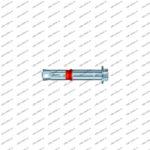 Высоконагрузочный анкер SZ-S 18/70 М12 L=177 14335301